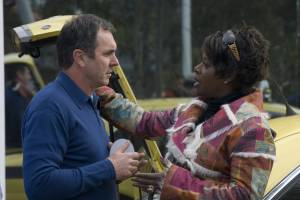 5334 TX 1 NOV - Marcia Hinds Makes A Surprise Visit And Gives Karl Some Much Needed Music Advice3