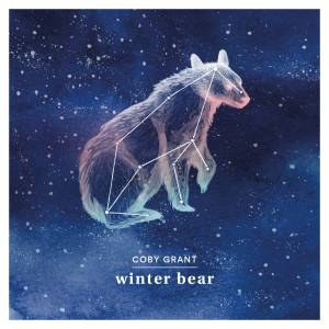 Winter Bear - Coby Grant MASTER
