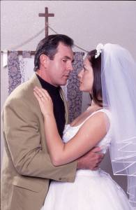 Neighbours 1999 Sarahs Wedding Dr Karl And Sarah