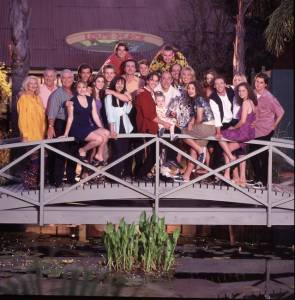 Neighbours 97-98 Cast Shot 300 Pix